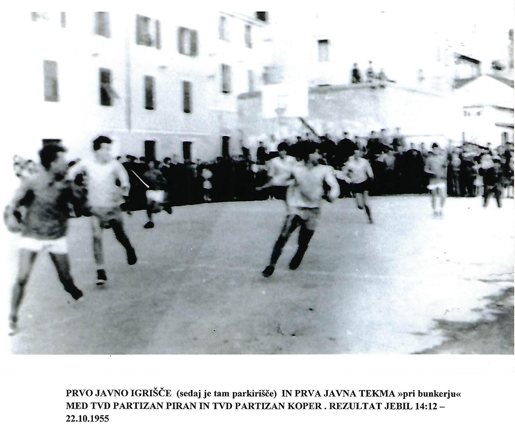 Piran-1995_prvo-javno-igrišče