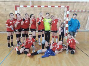 bronaste piranske rokometašice_18.5.2019_rk piran - kopija